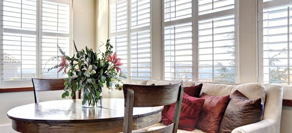 Colorado Springs Custom Blinds & Shutters